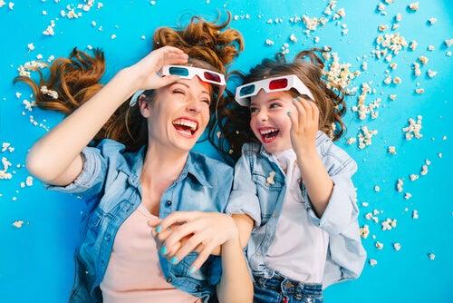 7 películas para trabajar la inteligencia emocional en los niños