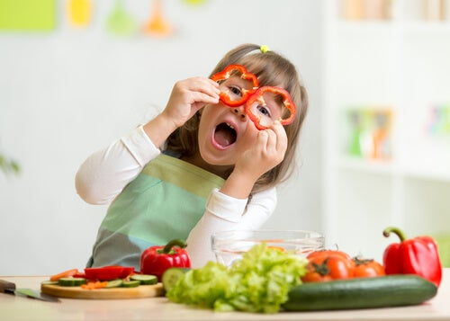 5 Fun Vegetable Recipes Your Children Are Sure to Enjoy