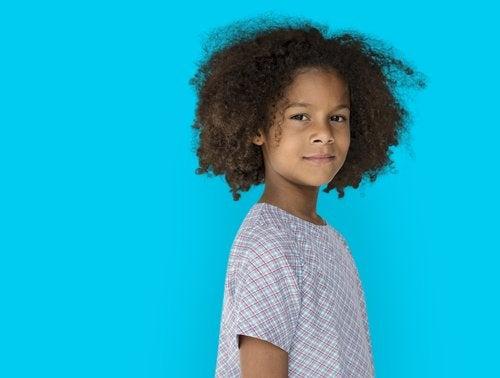 El desarrollo del autoconcepto en los niños