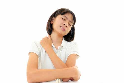 Insensibilidad congénita al dolor: qué es y cuáles son sus riesgos