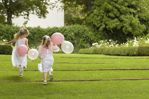 involucrar a tus hijos en tu boda