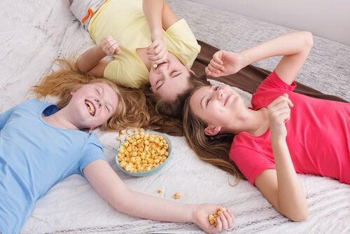 Películas para trabajar la inteligencia emocional en los niños.