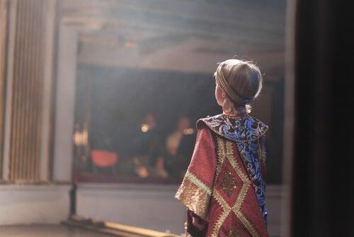 Los beneficios de las artes dramáticas para niños son numerosos.