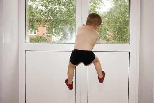 Claustrofobia en niños: ¿cómo saber si tu hijo padece este trastorno?