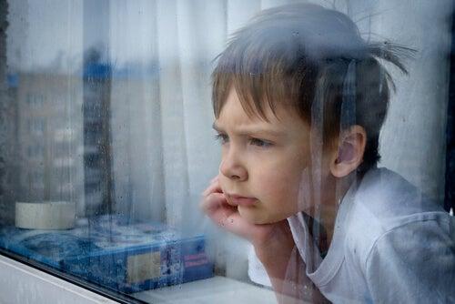 Para los niños, los días de lluvia suelen ser muy aburridos.