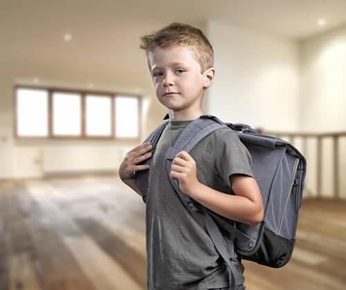 ¿Cómo aplacar el orgullo de los niños?
