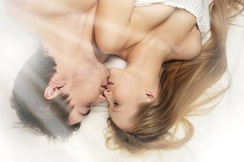 Los diferentes tipos de camas matrimoniales se adaptan a los gustos de cada pareja.