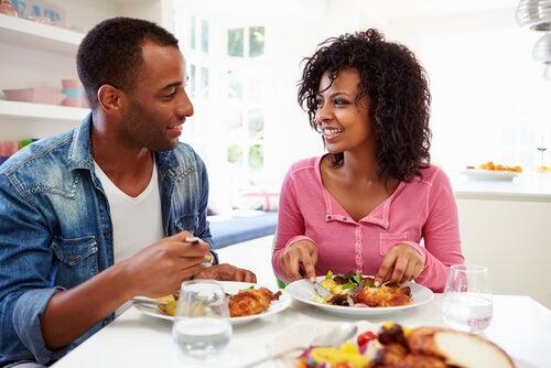 Hay ciertos alimentos que mejoran la fertilidad.