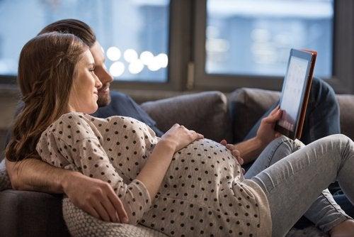 Cuando una mujer está preparada para tener otro hijo, la pareja afronta una nueva etapa inolvidable.