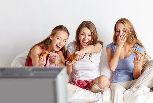6 películas para adolescentes que no puedes dejar de ver