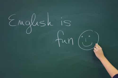 8 tips para enseñar inglés a los niños en casa de manera práctica