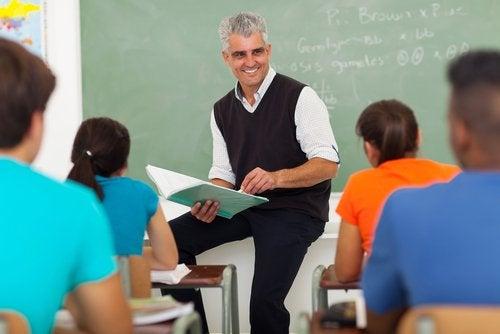 La literatura puede abrir interesantes debates entre alumnos y maestros.