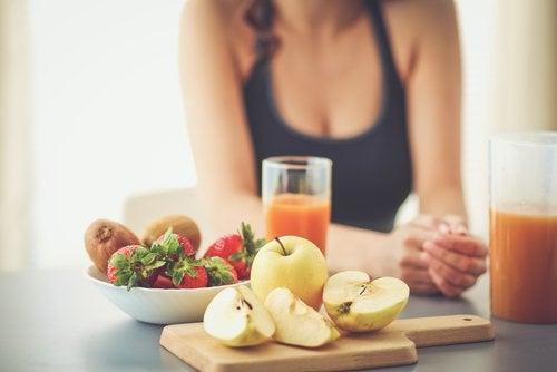 Muchas mujeres dudan sobre la conveniencia de seguir una dieta vegetariana estando embarazada.