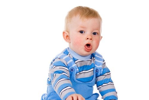 que hacer cuando un bebe <a href=