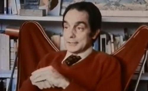 5 frases de Italo Calvino para maestros