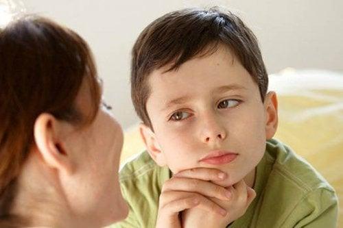 Savoir dire non de manière positive est fondamental pour chaque mère.