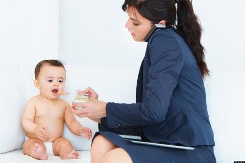 5 consejos para ser madre y empresaria y no morir en el intento
