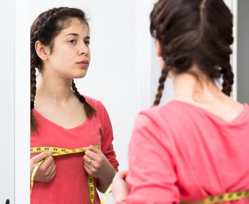 Los cambios hormonales en la adolescencia