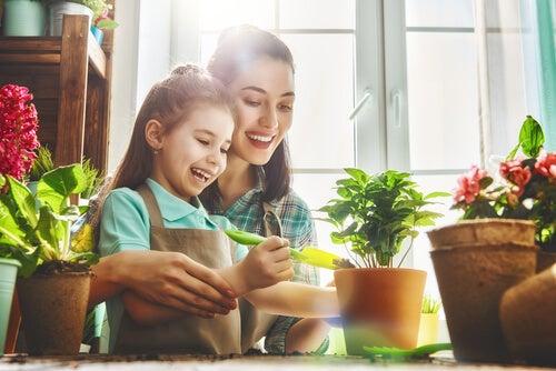 5 consejos que te ayudarán a ser una madre organizada