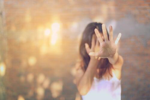 ¿Qué es la ansiedad social en niños?