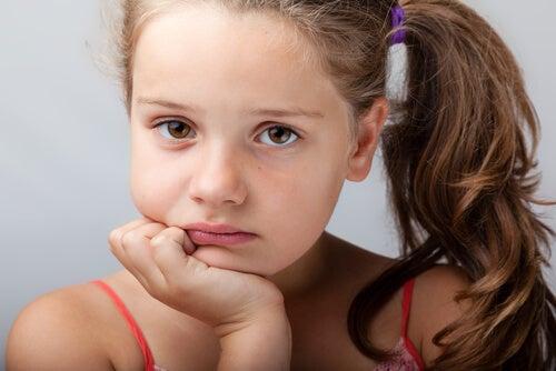 Trastornos psicosomáticos en niños
