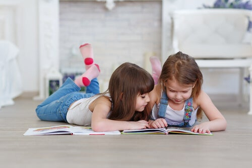 ¿Cuál es la edad idónea para aprender a leer?
