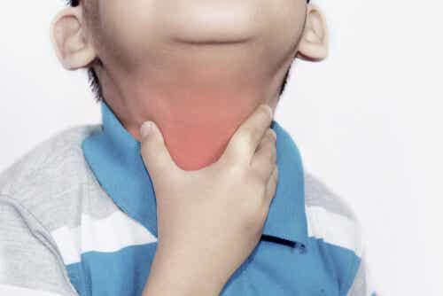 ¿Qué es la difteria?