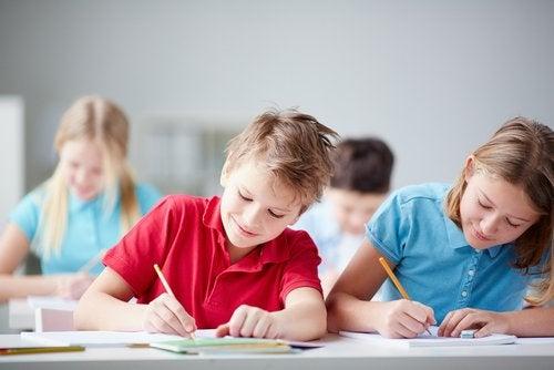 Frases de niños que denotan una buena educación