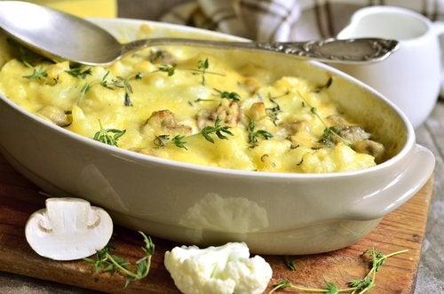 Las recetas con queso para el segundo trimestre del embarazo son saludables y permiten darnos gustos de vez en cuando.