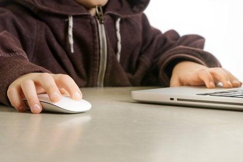 La ciberadicción en la juventud