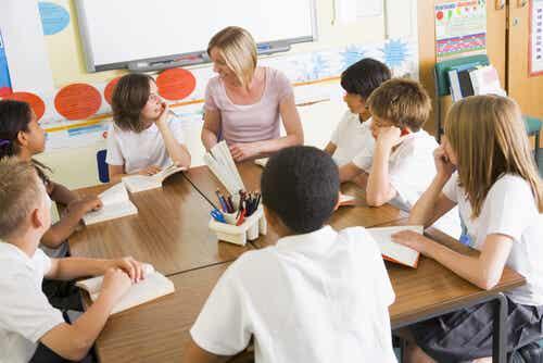 ¿Qué son los talleres de lectura para niños?