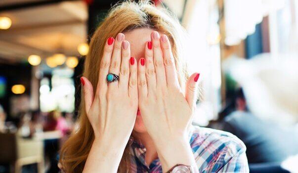 La timidez en la adolescencia