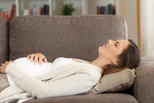 ¿Qué son los embarazos molares?