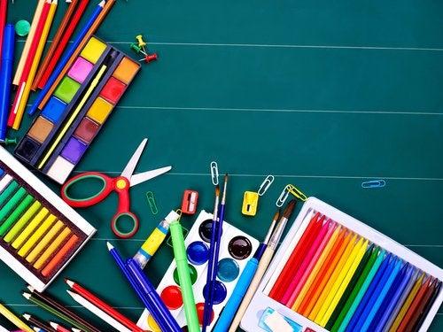 10 ideas para fomentar la creatividad en el aula