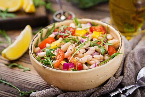 Recetas ricas en proteínas para el tercer trimestre del embarazo