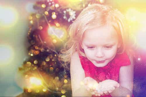 La intuición en los niños: ¿cómo los padres ayudan a desarrollarla?