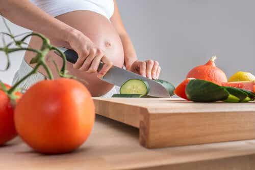 ¿Qué es la listeriosis y cómo afecta al embarazo?