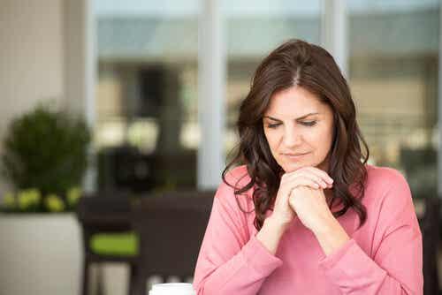 Menopausia precoz y embarazo