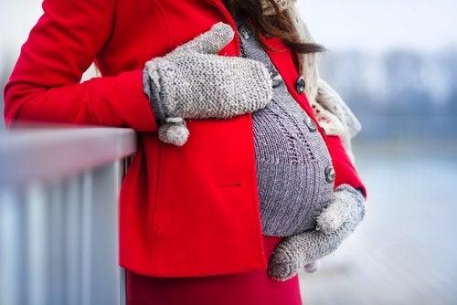 9e47105d8 Ropa de invierno para embarazadas
