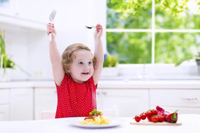 d7eac88760c87 Recetas saludables para bebés de 12 a 24 meses - Eres Mamá