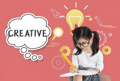 El pensamiento visual en la educación puede ampliar las capacidades de los niños.