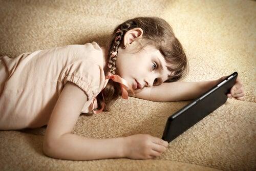 La pereza infantil: 6 consejos para evitarla