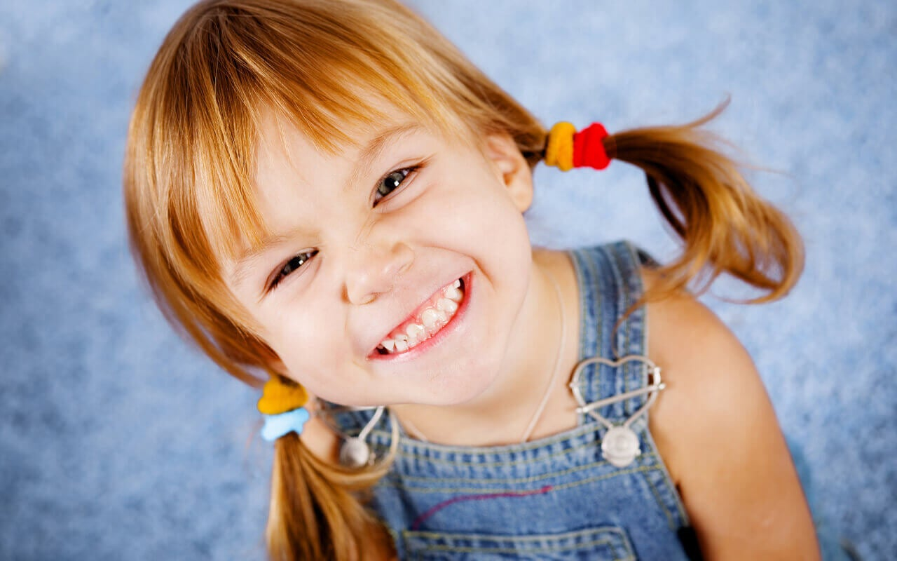 Es fundamental enseñar a los niños a expresar sus emociones.
