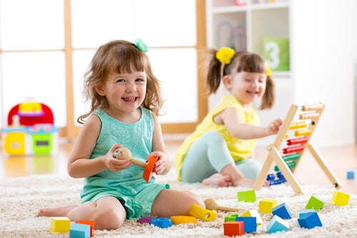5 beneficios de usar el ábaco con los niños