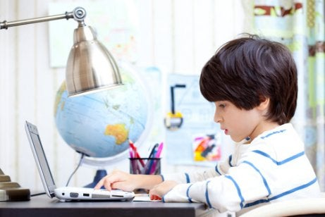 La realidad virtual en las aulas.