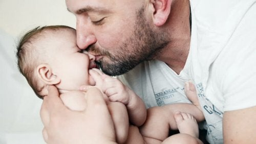 El permiso por paternidad es un derecho de quienes han recibido a una nueva vida en su familia.