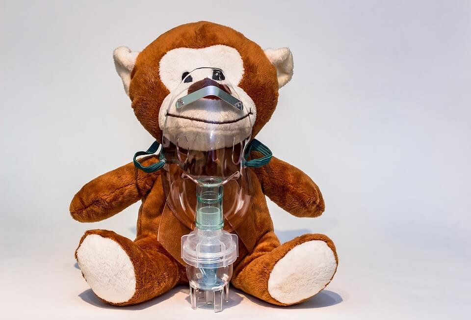 La urticaria crónica en niños.
