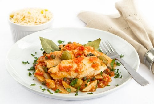 El pescado es un excelente alimento durante el embarazo.