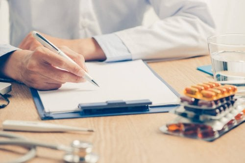 Los medicamentos que se deben evitar durante el embarazo podemos evitarlos si nos guiamos por las recomendaciones del médico.