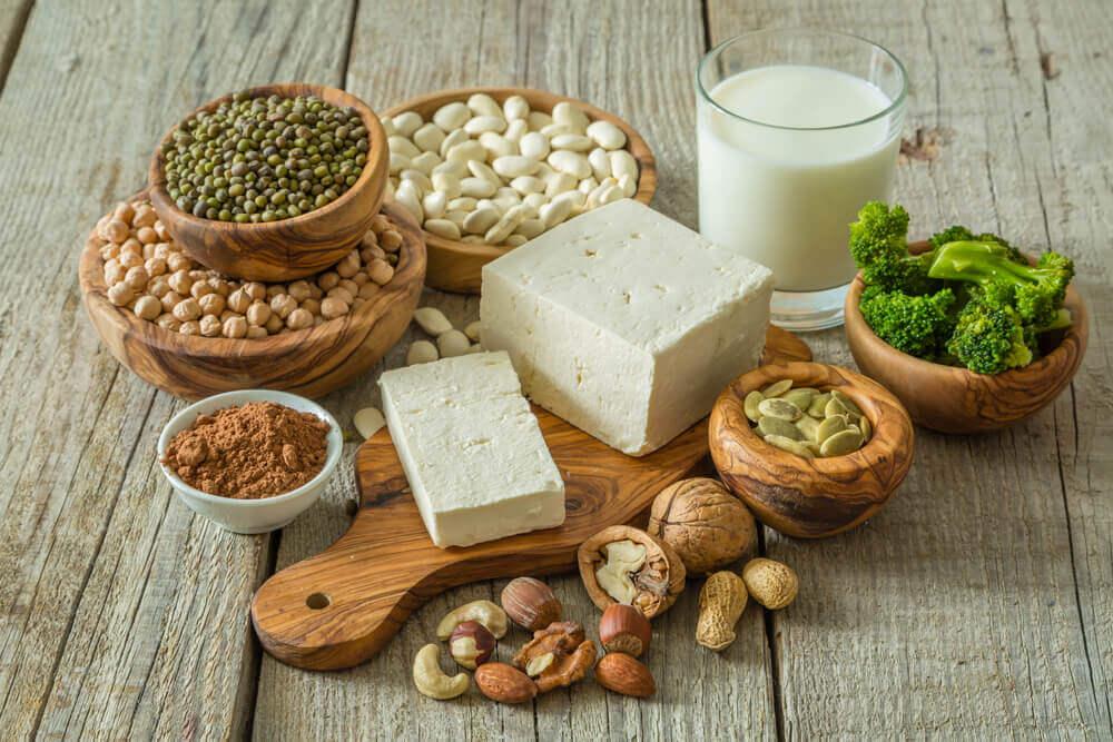 ¿Se puede seguir una dieta vegetariana estando embarazada?